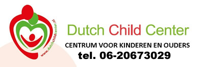 Dutch Child Center logo